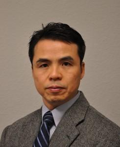 Acupuncture Specialist C. John Qin